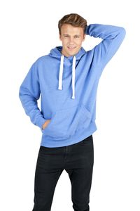 Ramo F808HP - Mens Brushed Heavy  Fleece Hoodie