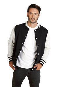 Ramo F906HO - Mens Varsity Jacket