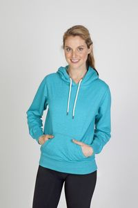 Ramo FP65UN - Ladies/Junior Greatness Heather Hoodie