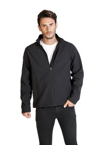 Ramo J481HZ - Mens Tempest Soft Shell Jacket