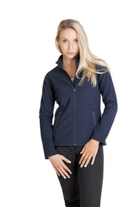 Ramo J481LD - Ladies Tempest Soft Shell Jacket