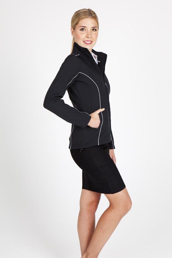 Ramo J486LD - Ladies' Tempest Plus Jacket