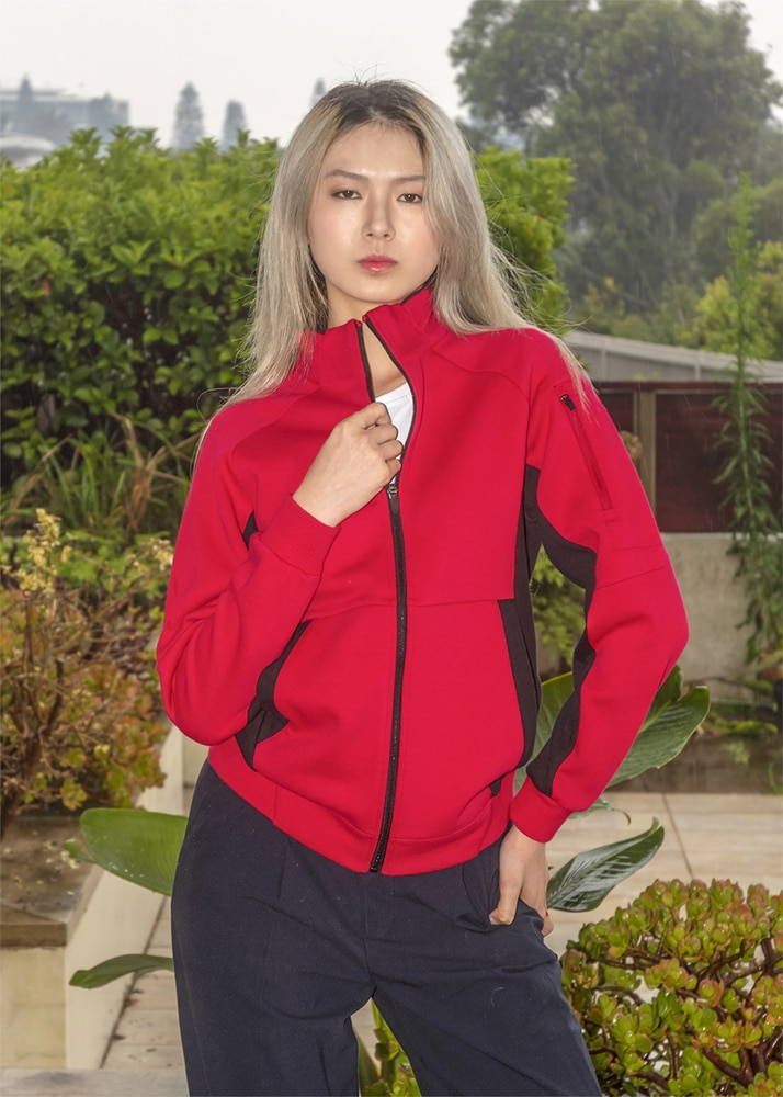 Ramo J487LD - Ladies' Icon Jacket - 420 gsm