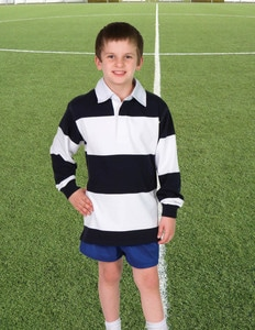 Ramo P100KS - Kids Rugby