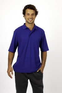 Ramo P212HS - Mens Regular Pique knit Polo