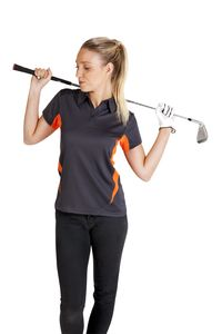 Ramo P446LD - Ladies Accelerator Polo