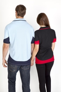 Ramo P519LD - Ladies Contrast Polo