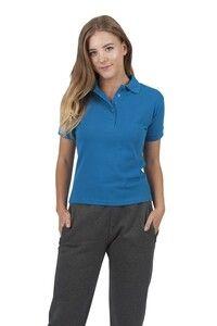 Ramo P737LD - Ladies Cotton  Pigment Dyed Polo