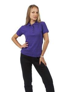 Ramo P777LD - Ladies 100% Cotton Pique Knit Polo