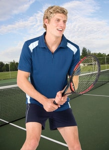 Ramo P999HC - Mens Breathable Cool  Best Polo
