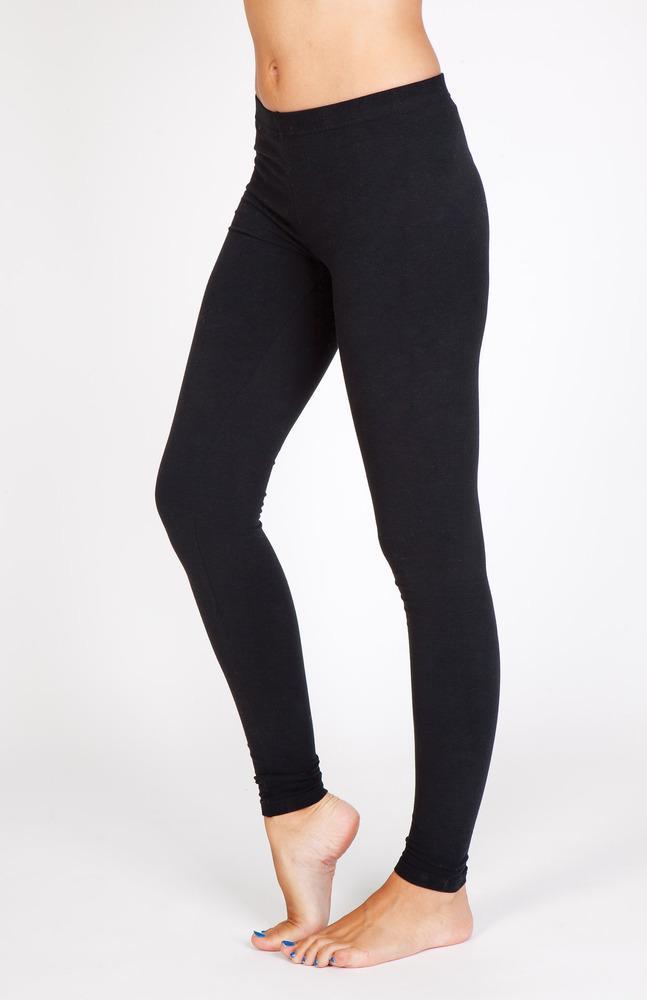 Ramo S606LD - Ladies Spandex Full Length Legging