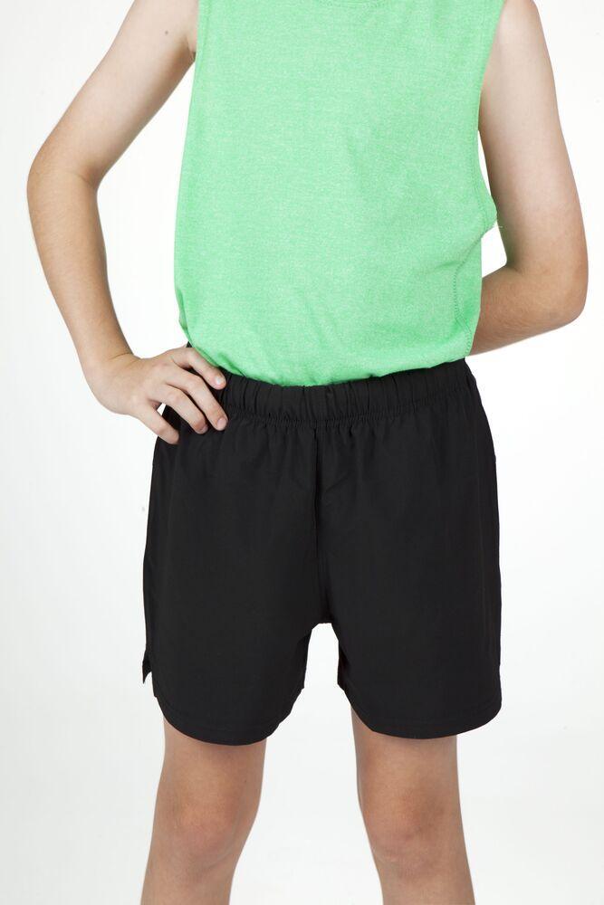 Ramo S611KS - Kids' FLEX shorts - 4 way stretch