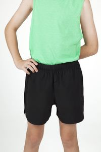 Ramo S611KS - Kids FLEX shorts - 4 way stretch