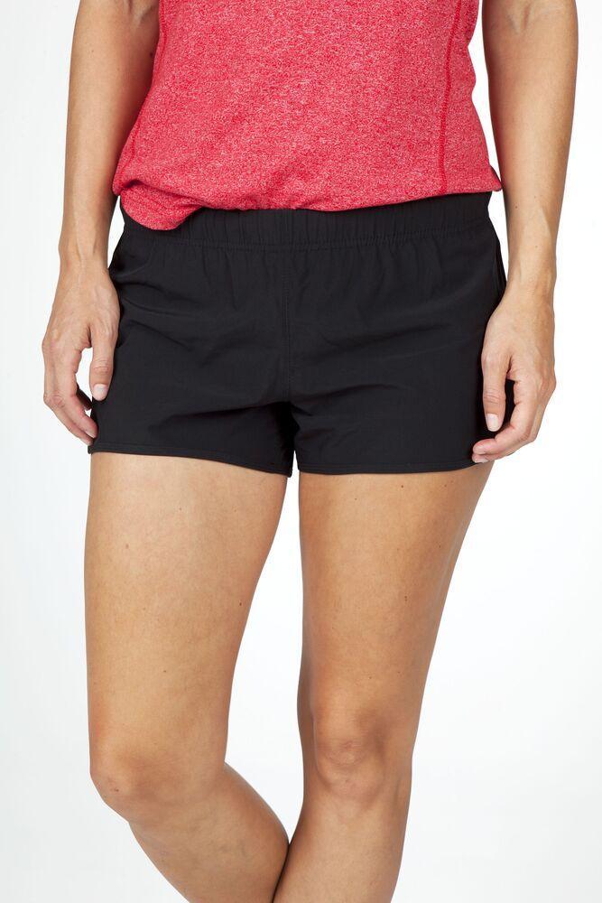 Ramo S611LD - Ladies' FLEX Shorts - 4 way stretch