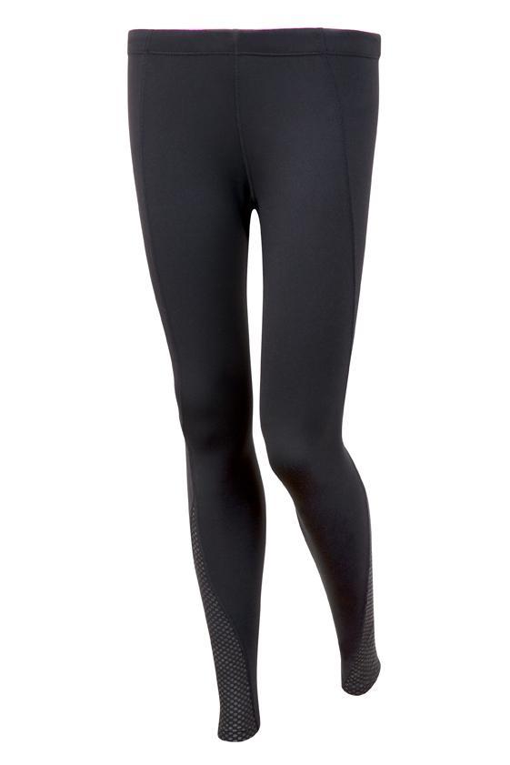 Ramo S656LD - Ladies AVA Nylon/Spendex Full Length Leggings