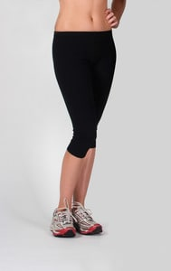Ramo S808LD - Ladies 3/4 Leg Pants