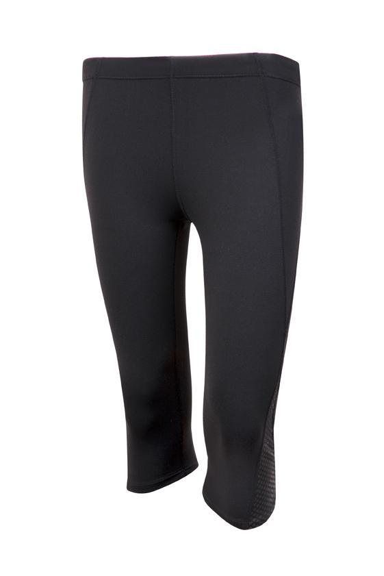 Ramo S858LD - Ladies AVA Nylon Spandex 3/4 Leggings