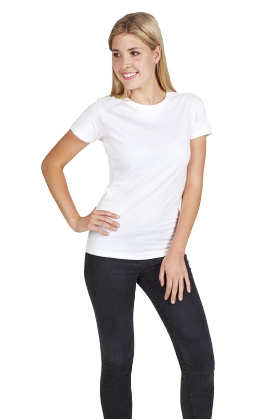 Ramo T201LD - Ladies Modern Fit T-shirt