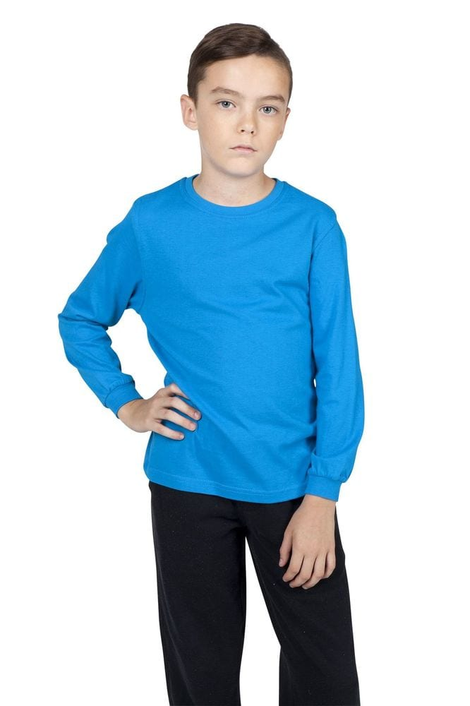 Ramo T220KS - Kids Long Sleeve Tee