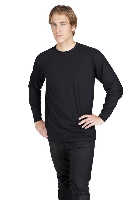 Ramo T222LS - Mens Long Sleeve Tee