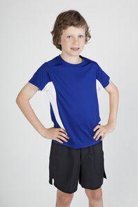 Ramo T307KS - Kids Accelerator Cool-Dry T-shirt