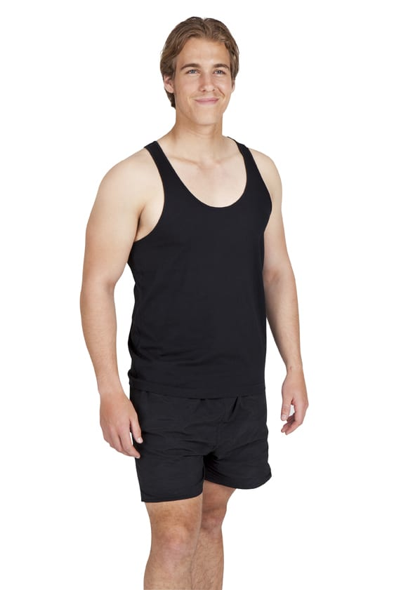 Ramo T407HC - Men T-back Singlet