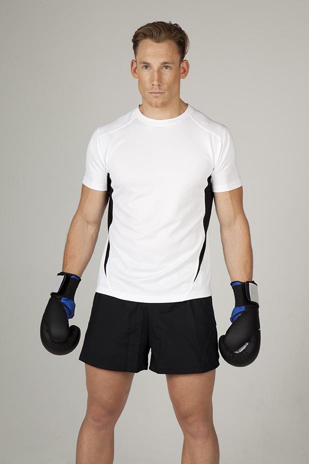 Ramo T447MS - Mens Accelerator Cool Dry T-shirt