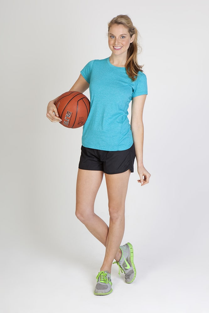Ramo T449LD - Ladies Greatness Athletic T-shirt