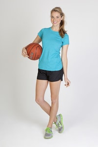 Ramo T449LD - Ladies Greatness Athletic T-shirt