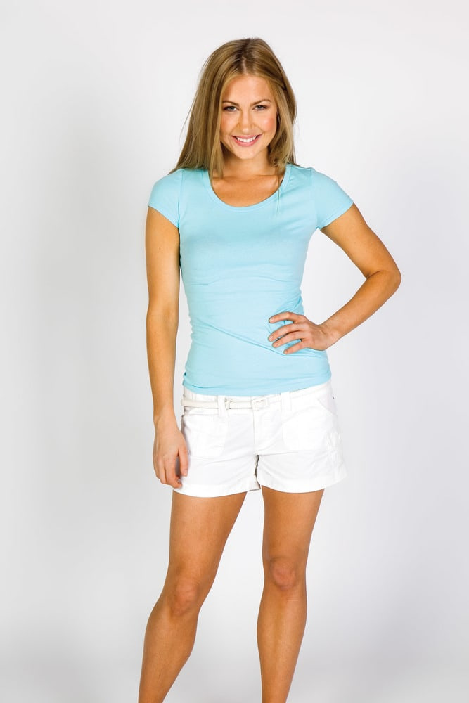 Ramo T501LD - Ladies Cotton/Spandex T-shirt