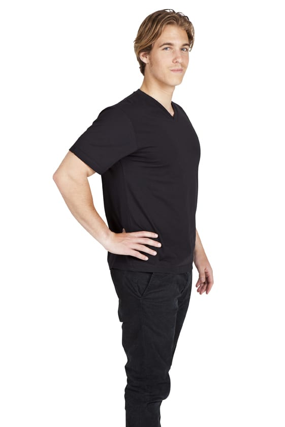 Ramo T902TV - Mens V-Neck