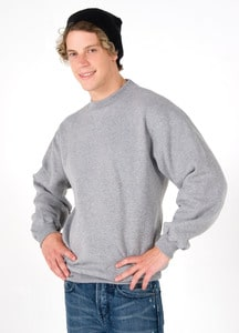 Ramo TP212S - Poly cotton fleece sloppy joe
