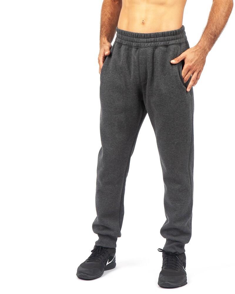 Ramo TR07MN - Mens' STANCE brushed fleece pants