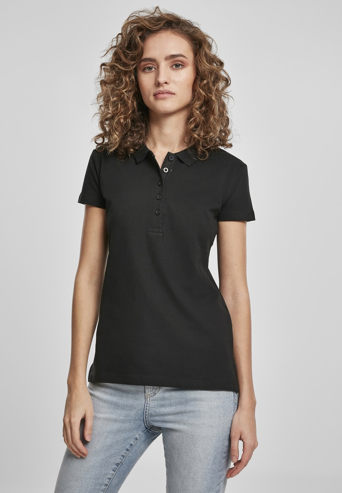 Build Your Brand BY024 - Ladies Polo