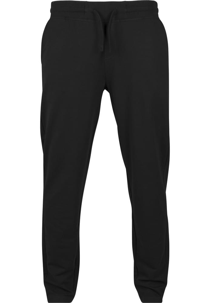 Build Your Brand BY081 - Terry Jogging Long Pants