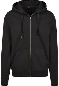 Build Your Brand BY121 - Premium Zip Hoodie