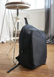 Build Your Brand BY126 - Backpack