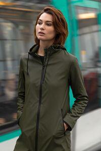 NEOBLU 03175 - Womens Waterproof Waxed Jacket Antoine Women