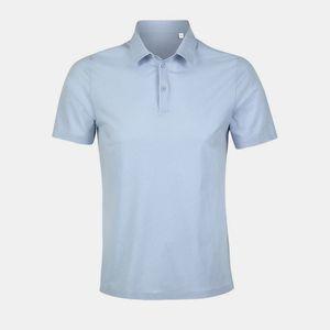 NEOBLU 03190 - Mens Mercerised Jersey Polo Shirt Oscar Men