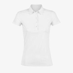 NEOBLU 03191 - Polo Jersey Mercerisé Femme Oscar Women