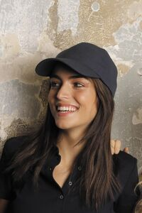 NEOBLU 03204 - 6 Panel Cap Tom
