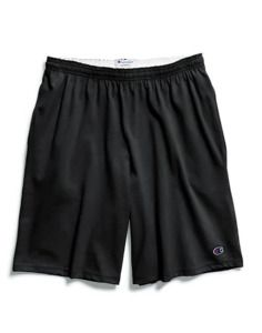 Champion 8180 - Adult Cotton Short w/ Pockets