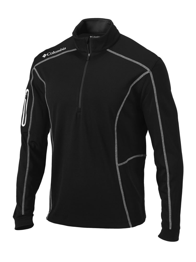 Columbia Golf 16S60ML - shotgun 1/4 zip