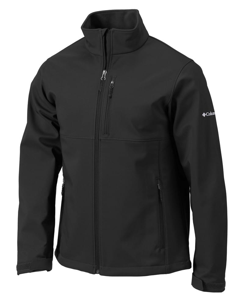 COL C1406MO - men's ascender softshell