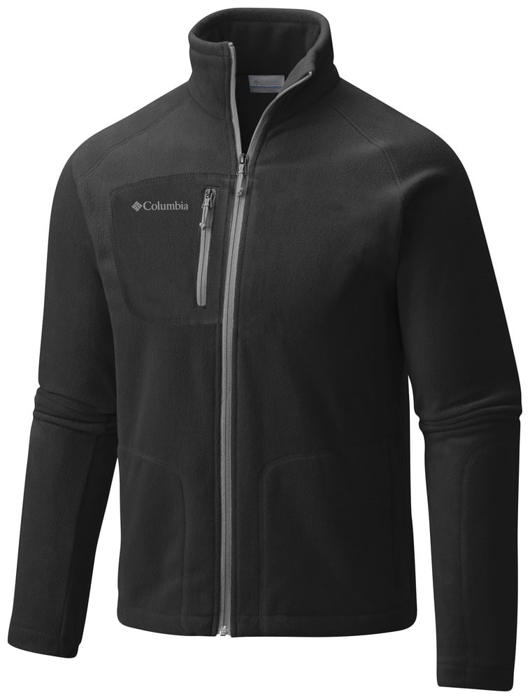 COL C2002MF - Hommes Fast Trek 2 Full Zip Fleece