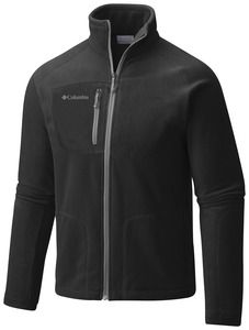 COL C2002MF - mens fast trek 2 full zip fleece