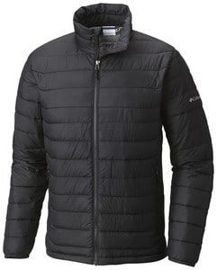 COL C2011MO - mens powder lite jacket