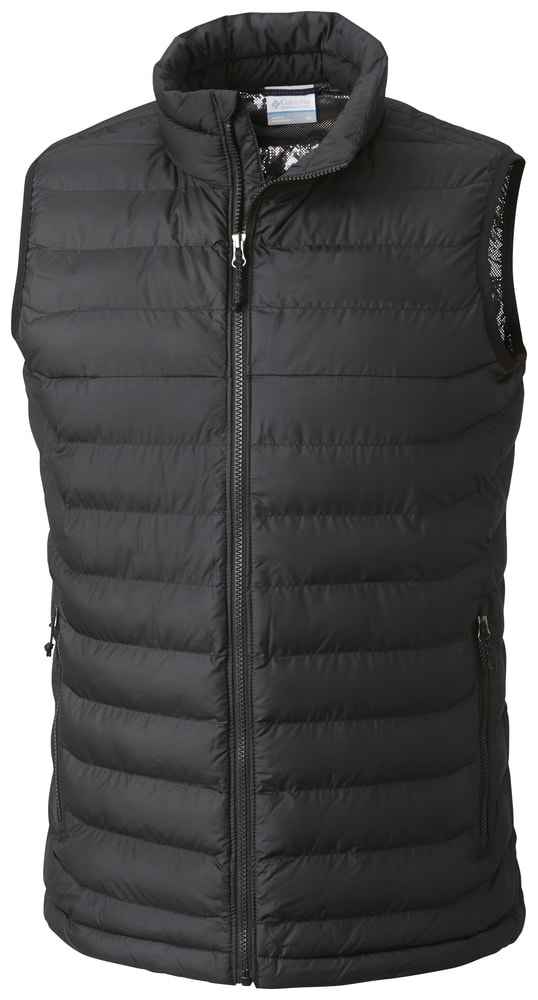 COL C2012MO - men's powder lite vest