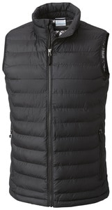 COL C2012MO - mens powder lite vest