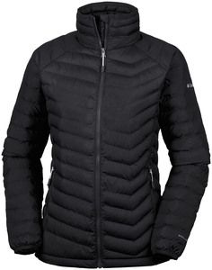 COL C2013WO - powder lite ladies jacket